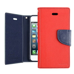 PU leather cases for iPhone from South Korea