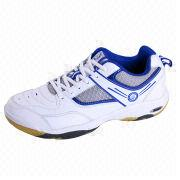 Sports shoes from China (mainland)