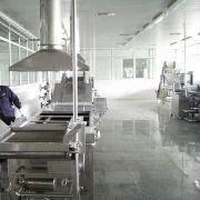 Dehydration processing line from China (mainland)