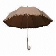 Dot-designed Umbrella from China (mainland)