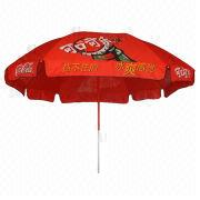 Promotional Beach Umbrella from China (mainland)