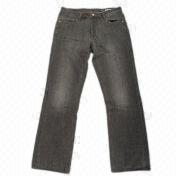 Men's Denim from China (mainland)