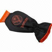 Hong Kong SAR Hiele el raspador con los guantes, A debe tener equipo auto al aire libre práctico