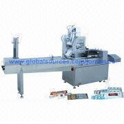 Pillow packing machine from China (mainland)