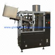 Tube filling machine from China (mainland)