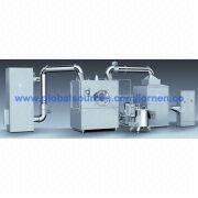 Film coating machine from China (mainland)