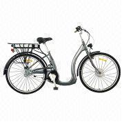 3-speed Electric Bike from China (mainland)
