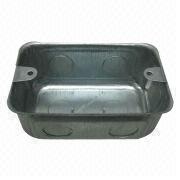 Steel Wall Box from China (mainland)