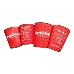 China Disposable Cups