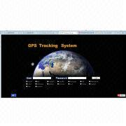 Mobile phone GPS tracking software from China (mainland)