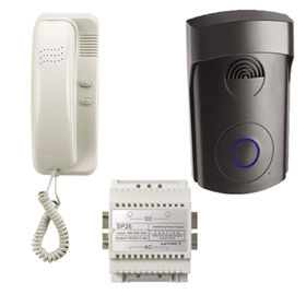Wired Audio Door Phone Set from China (mainland)