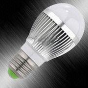 E27 LED Global Bulb from China (mainland)