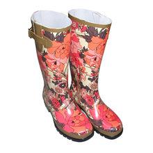 Women's Rain Boots from China (mainland)