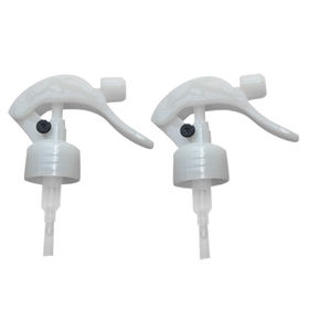 Mini trigger sprayers from China (mainland)