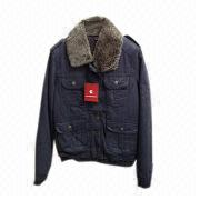 Winter jacket from China (mainland)
