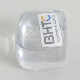 Plastic Ice Cube Manufacturer