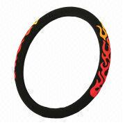 China Steering Wheel Cover