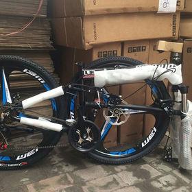 21-speed Shimano Aluminum Alloy Mountain Bike Manufacturer