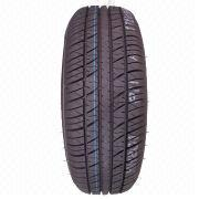 Passenger car tire from China (mainland)