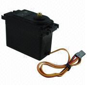 Servo motors from China (mainland)