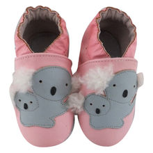 Leather Baby Shoes from China (mainland)