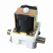 Solenoid/Inlet Valves from China (mainland)