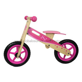 2013 kids wooden tricycle Manufacturer