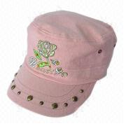 Women's Cap from China (mainland)