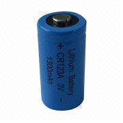 Primary Lithium Cylindrical Battery from China (mainland)