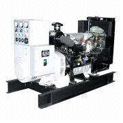 Diesel Generator Set from China (mainland)