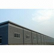 Steel Structures from China (mainland)