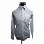 Men's Dress Shirt from Hong Kong SAR