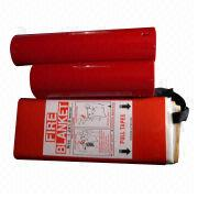 Fire blanket from China (mainland)