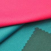Taiwan Bird's Eyes Fabric