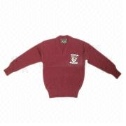 School Knitted Jumpers from China (mainland)