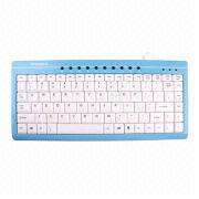 Computer Slim Multimedia Keyboard from China (mainland)