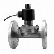 Solenoid valves from China (mainland)