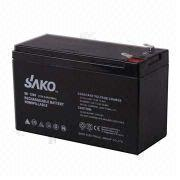 Gel Battery Manufacturer