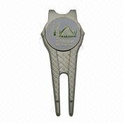 Divot Tool Ball Marker from China (mainland)