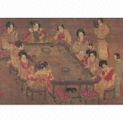 Ancient Painting from China (mainland)