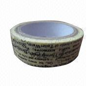 Masking Tape from China (mainland)