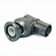 F Type BNC Plug to BNC Jack from China (mainland)
