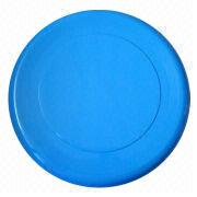 Plastic Flying Disc from China (mainland)
