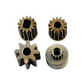 Precision Gears from China (mainland)