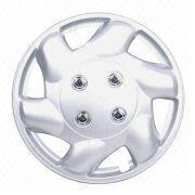 Wheel Cover Manufacturer