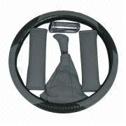 China Steering Wheel Cover Kit