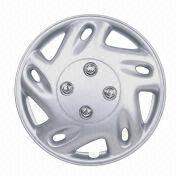 Wheel Cover from China (mainland)