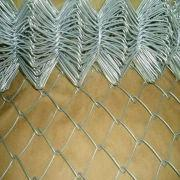 China Chain Link Fence