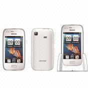 Smart Touch Mobile Phones from Hong Kong SAR