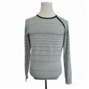 Men's pullover from China (mainland)
